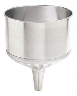10 Inch Galvanized Funnel-2pack