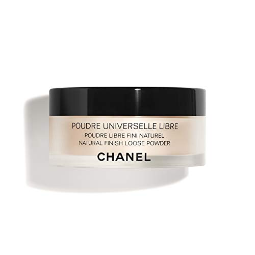 - Poudre Universelle Libre Natural Finish Loose Powder - 20 Clair - Transluencent 1