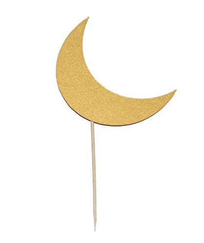 zaffron-crescent-moon-cupcake-toppers-and-party-picks-12-pack-gold