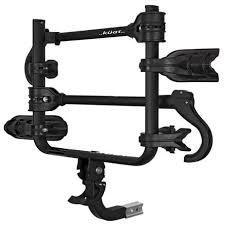 (Kuat Transfer 2 Bike Rack Black, One Size)