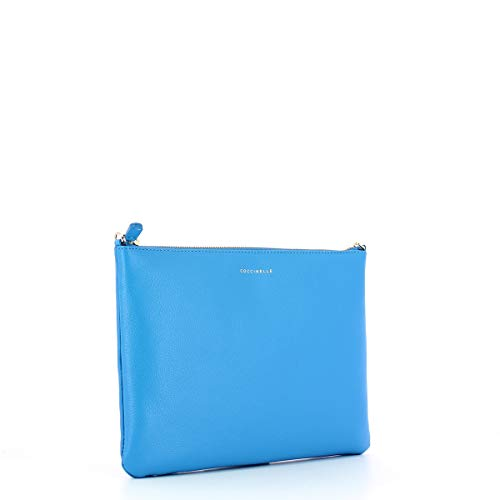 Dv355f407 Signal Blue Bag Mini Coccinelle Hqwgpp