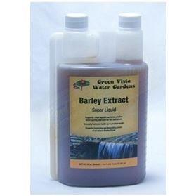 Green Vista Barley Extract Super Liquid - 32 Ounces - Pre...