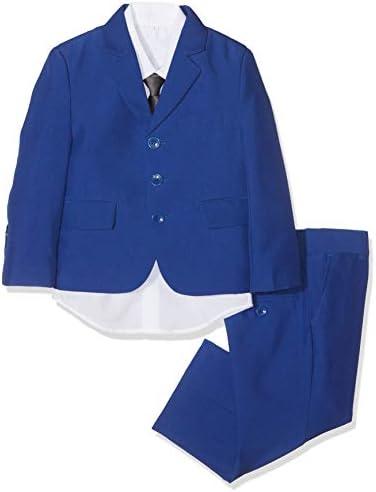Shiny Penny, Jungen Blau Anzug, Jungen Anzug,Page Boy Anzüge, 1–15 Jahren