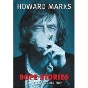 Dope Stories: Ein literarischer Trip