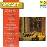 Mozart: 'Coronation' Mass in C Major K. 317 / Davidde Penitente K. 469