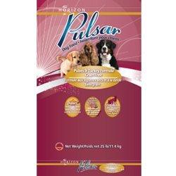Horizon Pulsar Grain Free Turkey Dry Dog Food 4 kg/8.8 lb