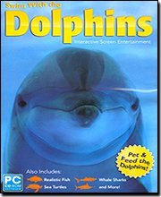 Swim With The Dolphins Screensaver by Encore