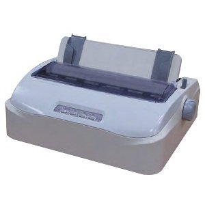 Tally Dascom 288300504 1140 Personal Printer Dot-Matrix 9 Pin Monochrome Blue/gray