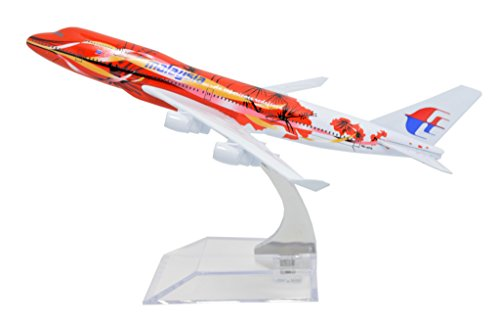 tang-dynastytm-1400-16cm-malaysia-airlines-b747-400-peony-metal-airplane-model-plane-toy-plane-model