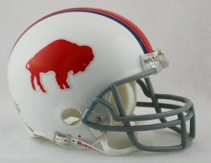 Mini helmet single bar facemask