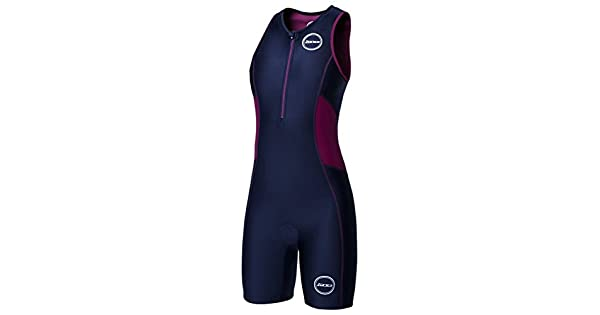 Amazon.com: Zone3 Mujer activar Tri Suit, S: Sports & Outdoors