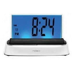 Moshi Interactive Voice Responsive Alarm Clock by Moshi