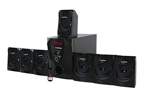 Krisons Verve 7.1 Bluetooth Multimedia Home Theater