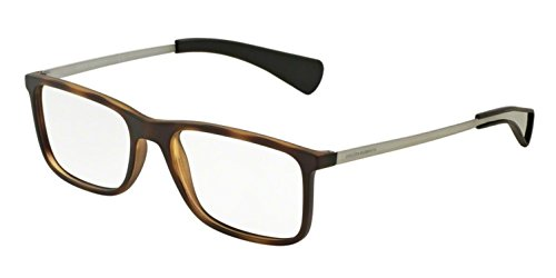 Dolce&Gabbana DG5017 Eyeglass Frames 3028-54 - Matte Dark - Gabbana Prices Dolce Eyewear And