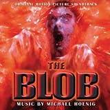 The Blob CD
