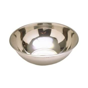 Libertyware 16 Qt. Stainless Steel Mixing Bowl