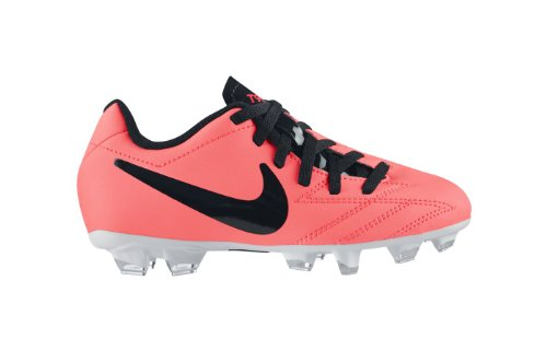 Nike Youth Soccer Cleats T90 Shoot IV FG Soccer Shoes 472567