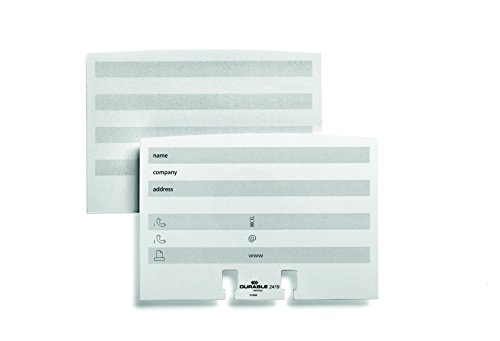 Bestselling Rotary Card Files