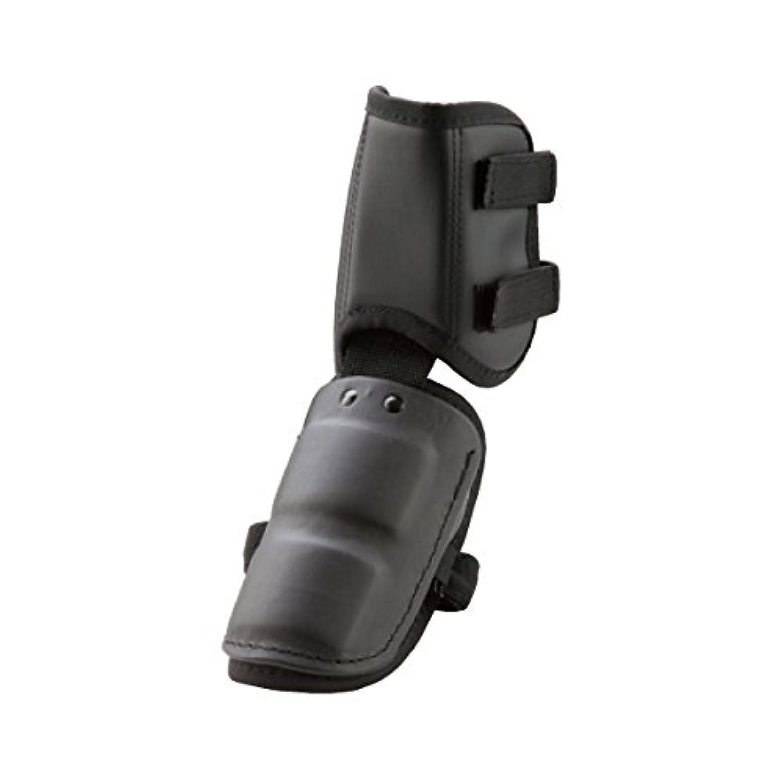 EXPPRO(エキスパプロ)野球用 衝撃吸収 パッド ヒザ用 縫い付け用 ED105D ホワイト