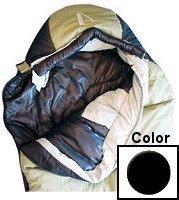 The Backside X +0 Degree Mummy Sleeping Bag