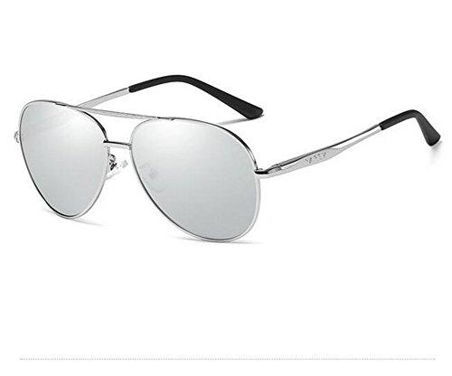 conduite les lunettes polarisée soleil lumière de fini myopie les soleil de des de crapauds les produit de soleil les 150 la chauffeurs tide KOMNY de Mercury lunettes lunettes lunettes Degrees degrés Of les bande 400 w6qaZgxn0X