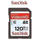 Sandisk 8GB EXTREME SDHC SD Card Class 6 (SDSDX3-8192 Bulk Package)