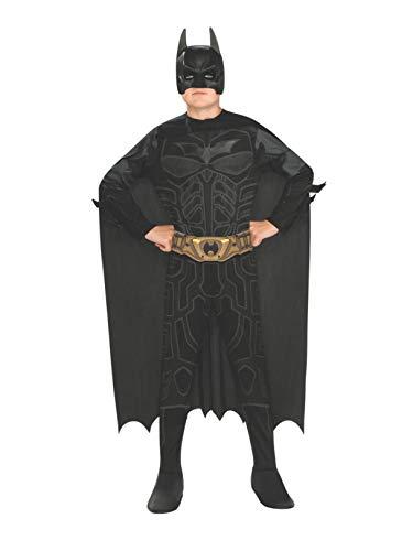 Classic Tween Batman Costume -