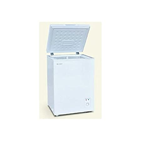 Schneider congelador horizontal sche100 s sche100s: 214.98: Amazon ...