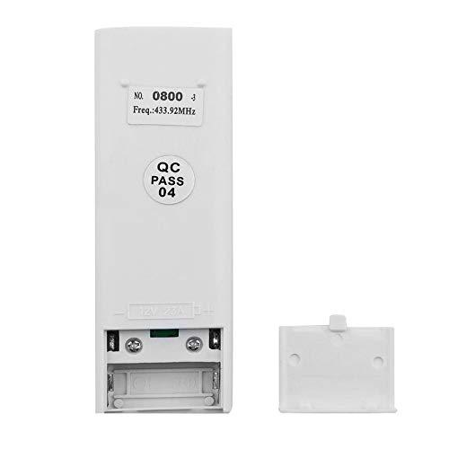 5 Wireless Power Switch Sockets+1 Remote Controller EU Plug High Performance Wireless Remote Control Power Switch Plug