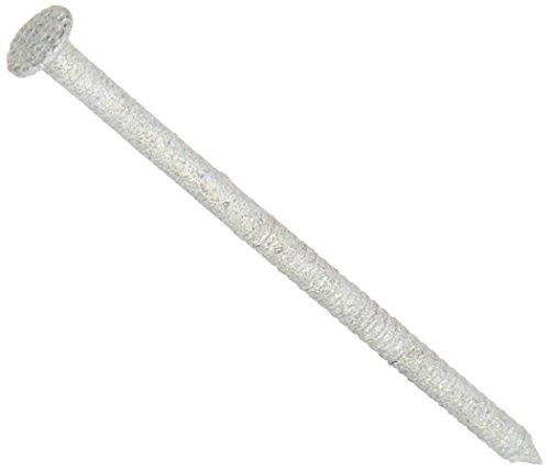 MAZE NAILS T447A530 Ring Shank Pressure Treated Wood Nail PTL, 5-Pound - Nail Ptl