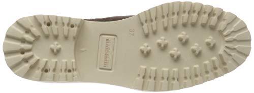 Arricciati Marrone N109 nutria Napapijri Hilda Footwear Donna Stivali ztRx8