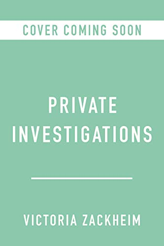 Best Mystery Books 2020.Private Investigations Mystery Writers On The Secrets