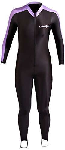 Neosport Unisex Sport Skin Purple S