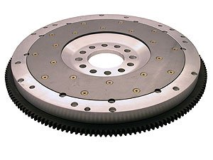 Fidanza 119531 Flywheel for Jaguar, Aluminum by Fidanza