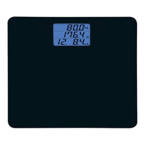 Tanita HD-384 BK Digital Weight Scale