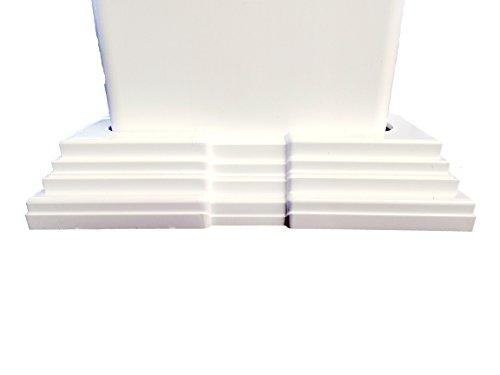 Non-Reflective Imprint 360 FS1049END School Speed Limit Heavy Gauge Aluminum Outdoor Sign 12 Width x 18 Height