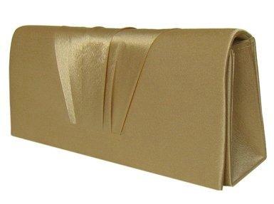 Women's Baguette Handbag Women's DIVA gold DIVA MODE MODE Gold HXpdOqd