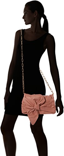 Coccinelle - Isaline, Shoppers y bolsos de hombro Mujer, Pink (Rose), 4x17x27 cm (W x H L)