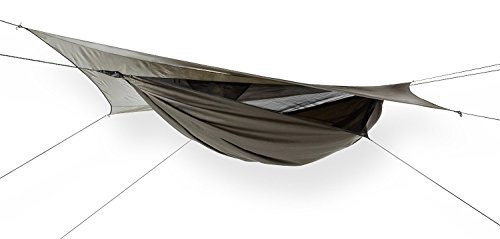 Hennessy Hammock - Expedition Zip by Hennessy Hammock