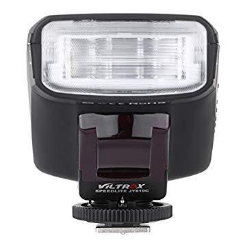 SLB Works Viltrox Jy 610C LCD E TTL On Camera Slave Flashlightt Speedlite for Canon 750D Flashes