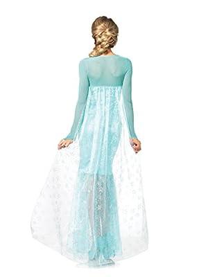 Leg Avenue Women's Fantasy Snow Queen