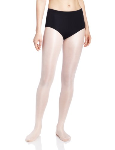 capezio-womens-briefblackmedium