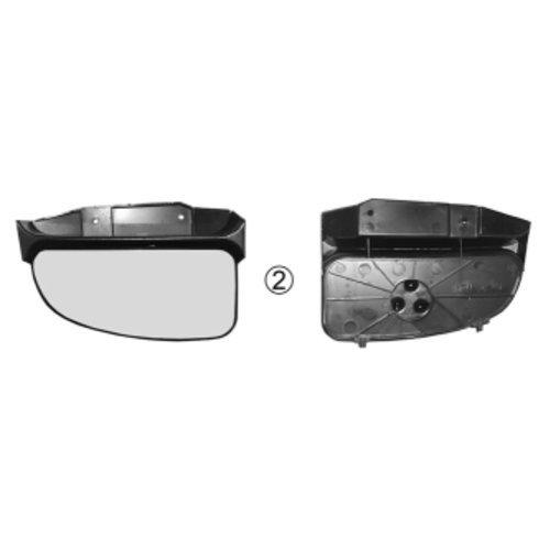 Van Wezel 1747834 Vetro specchio esterno