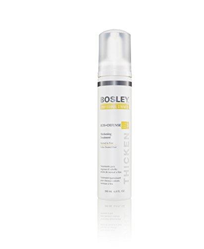 Bosley Professional Strength Bosdefense Treatment For Color-Treated Hair, 6.8 oz.