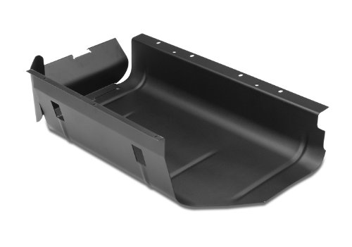 Warrior Products 90710 20-Gallon Gas Tank Skid Plate for Jeep YJ 87-96 ()