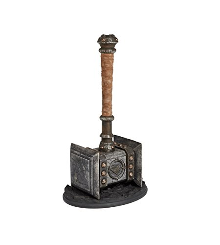Official World of Warcraft Doomhammer 27