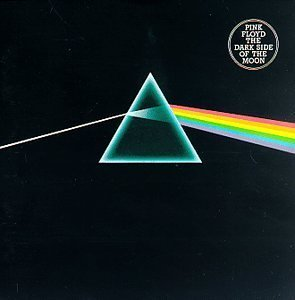 Dark Side Of The Moon Original recording remastered Edition by Pink Floyd (1994) Audio CD