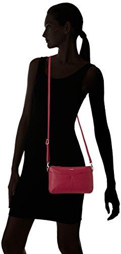 Pochette Valentine TTV3A00 Rose Le Tanneur Femme Fuchsia qFHStH8