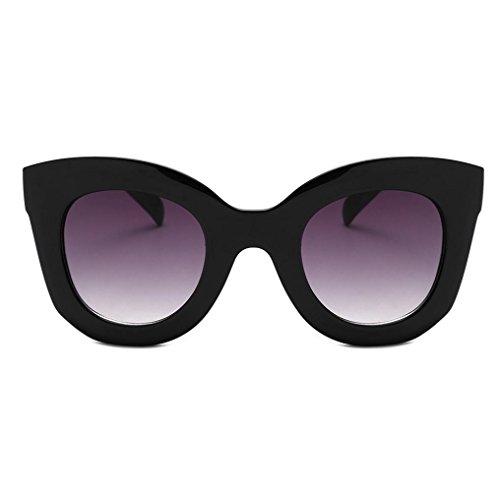 Vintage Frame Soleil UV Shades De Acetate Mode Kaiki Cateye Verres Frame Lunettes Femmes E xvfqaXn