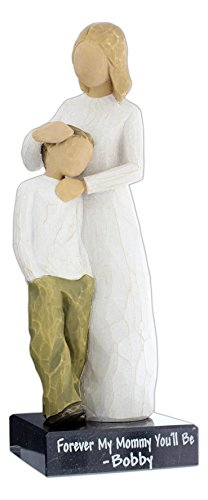 Willow Tree Mother and Son (Mother Son Statue)